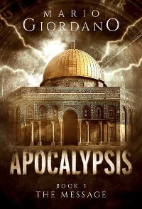 Cover Apocalypsis - The Message