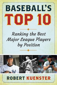 Cover Baseball's Top 10