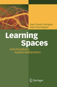 Cover Learning Spaces