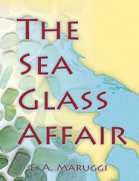 Cover The Sea Glass Affair