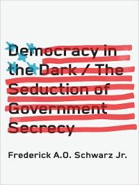 Cover Democracy in the Dark