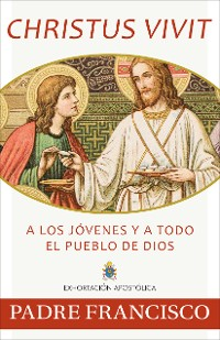Cover Christus Vivit, Spanish Edition