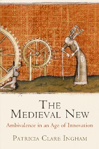 Cover The Medieval New