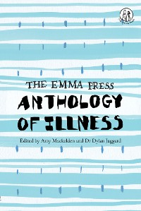Cover The Emma Press Anthology of Illness
