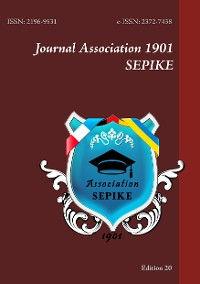 Cover Journal Association 1901 SEPIKE