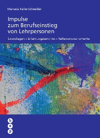 Cover Impulse zum Berufseinstieg von Lehrpersonen (E-Book)