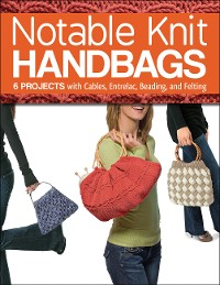 Cover Notable Knit Handbags