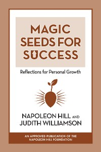 Cover Magic Seeds for Success: Reflections for Personal Growth