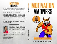 Cover Motivation Madness