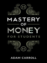Cover Mastery of Money for Students