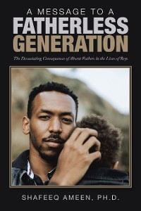 Cover A Message to a Fatherless Generation