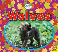 Cover Wolves
