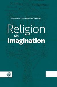 Cover Religion als Imagination