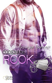 Cover Codename: Rook
