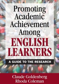 Cover Promoting Academic Achievement Among English Learners
