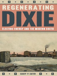 Cover Regenerating Dixie