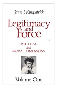 Cover Legitimacy and Force: State Papers and Current Perspectives