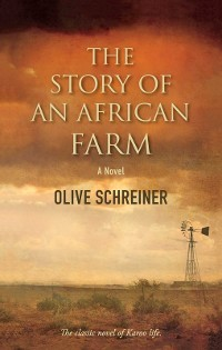 Cover The Story Of An African Farm