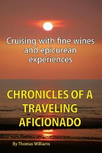 Cover Chronicles of a Traveling Aficionado