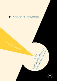 Cover Modernism and Phenomenology