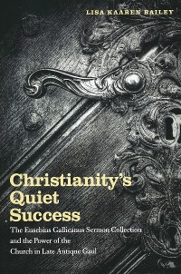 Cover Christianity's Quiet Success