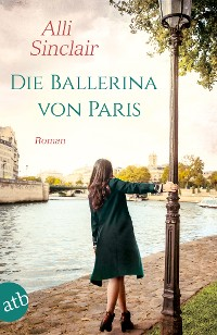 Cover Die Ballerina von Paris