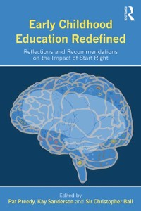 Cover Early Childhood Education Redefined