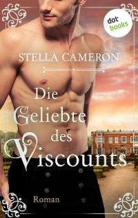 Cover Die Geliebte des Viscounts - Regency Hearts 2