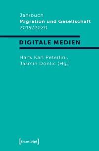 Cover Jahrbuch Migration und Gesellschaft 2019/2020