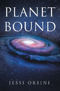 Cover Planet Bound