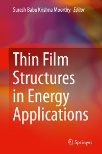Cover Thin Film Structures in Energy Applications