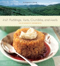 Cover Irish Puddings, Tarts, Crumbles, and Fools