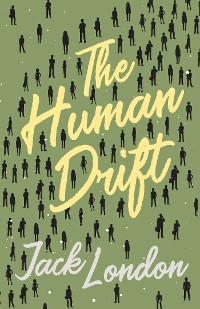 Cover The Human Drift