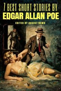 Cover 7 best short stories by Edgar Allan Poe