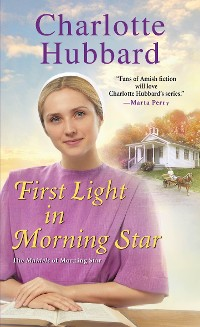 Cover First Light in Morning Star