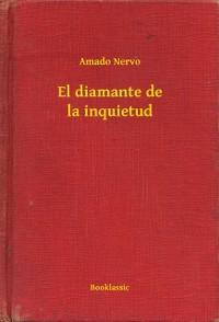 Cover El diamante de la inquietud