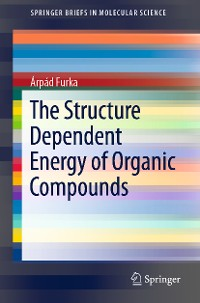Cover The Structure Dependent Energy of Organic Compounds