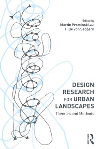 Cover Design Research for Urban Landscapes