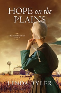 Cover Hope on the Plains