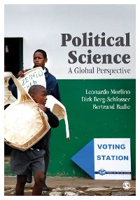 Cover Political Science