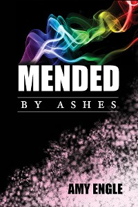 Cover Mended By Ashes