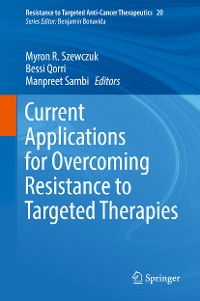 Cover Current Applications for Overcoming Resistance to Targeted Therapies