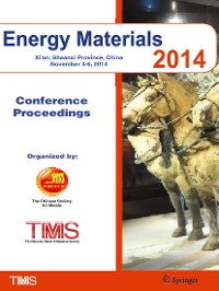 Cover Energy Materials 2014