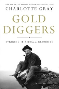 Cover Gold Diggers