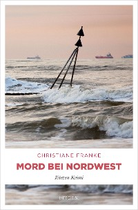 Cover Mord bei Nordwest