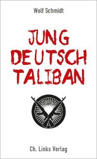 Cover Jung, deutsch, Taliban