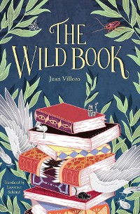 Cover THE WILD BOOK