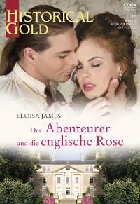 Cover Der Abenteurer und die englische Rose