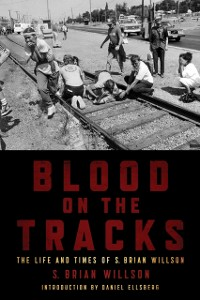 Cover Blood On The Tracks