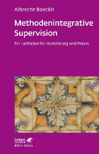 Cover Methodenintegrative Supervision